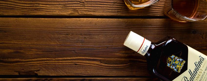La mejores marcas de Whiskey añejados